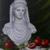 Demeter und die Granataepfel