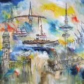 Hamburg Impressionen 1