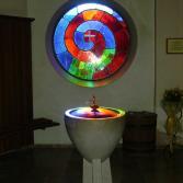 Lichtstudie Spiegelung