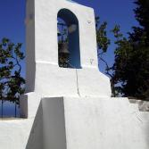 griechischer Glockenturm