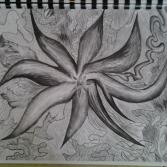 Blumenfantasie 3