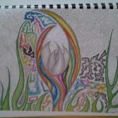 Blumenfantasie 5