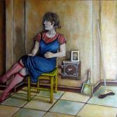 Die Hausfrau
