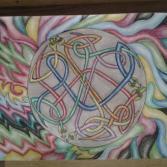 Keltischer Knoten 3