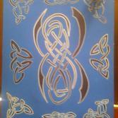 Keltischer Knoten 5