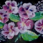 Blumen - Flower arrangement