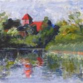 Preetzer Kirchsee - Schwentine