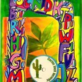 Kunstsiegel für Cactus Rock Records