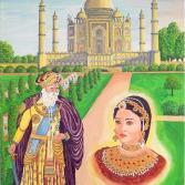 Ewige Liebe (Taj-Mahal)