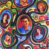 Inspiration - Polygamie