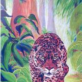 Vorsicht Jaguar