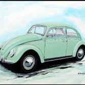 VW Käfer 55