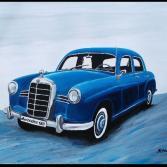 Mercedes Benz 180P