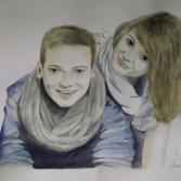 Nathalie & Felix