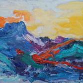 Landschaft 1 /2002