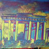 """Brandenburger Tor Berlin"""