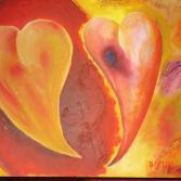"""""""Verliebte Herzen"""""""