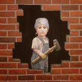 Kleine Heimwerker 2