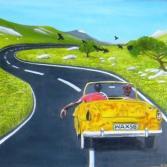 Cruising the Hills of Hope