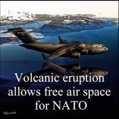 NATO-Flieger