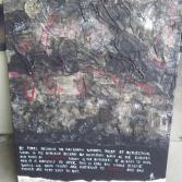 schwarzmalerei ARTificual