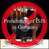 ISIS-Verbot