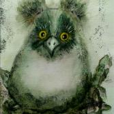 Gnuffelbird, Motiv Meyer-Gasters