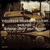Radpanzer DEUTSCHE BUNDESWEHR AG