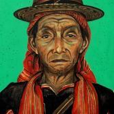 Der Mann aus Guatemala