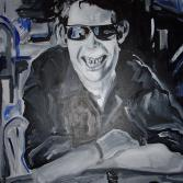 The Pogue´s Shane Mac Gowan
