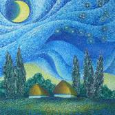 Ukrainische Nacht