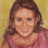 Porträt Sabine