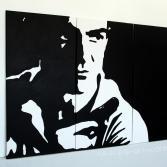James Bond - Dr. No - Pop Art