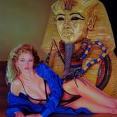 Die Schwester des Tutanchamun