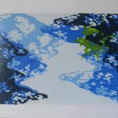 Stranddistel und abstrakte Muster 4/8