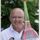 Juripräsident Rolf Knie gefällt Charme de France