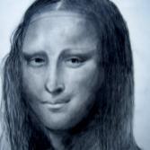 Meine Mona Lisa