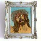 ANTLITZ JESUS CHRISTUS