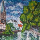 """""""Soester Altstadt"""""""
