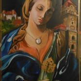 Die südsteirische Madonna