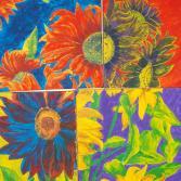 """Sonnenblumen"""
