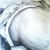 o.T. (Serie Hidden Nudes)