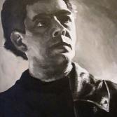 André Breton Porträt