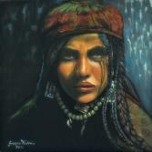 Die Nomadin (2)