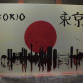 Skyline_Tokio
