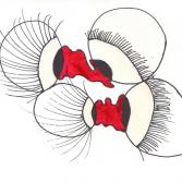 Augensauger