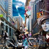 Marlon Brando  - New York