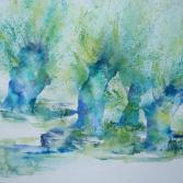 Tanz der Weiden