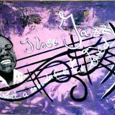 Satchmo, I loves Jazz