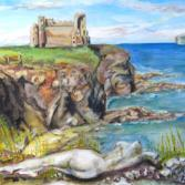 the spirit of tantallon castle